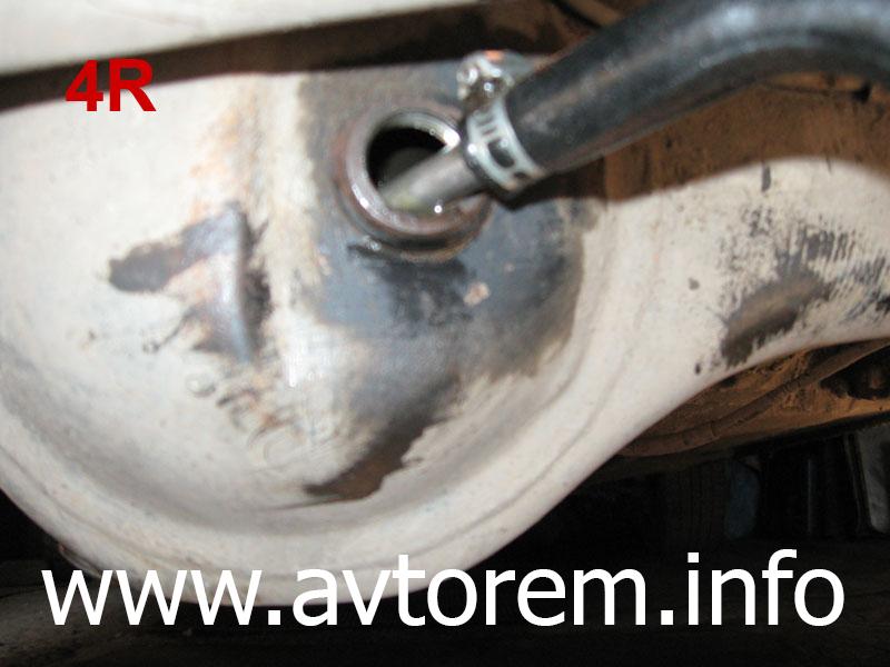 ваз 2106 ремонт тормозного цилиндра