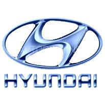 логотип автомобиля Hyundai, история автомобильной компании Hyundai