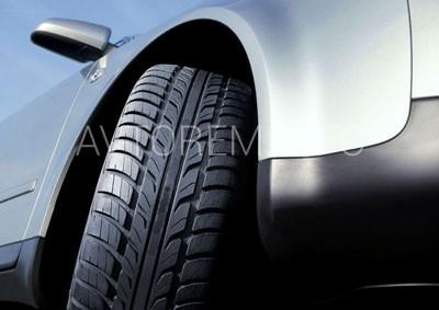Автомобильные шины - правильный уход и эксплуатация