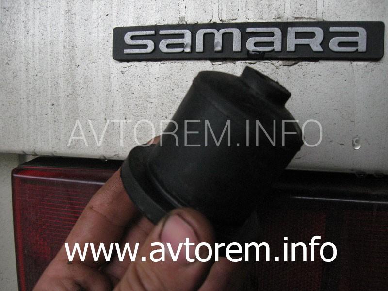Замена сайлентблоков задней балки на автомобилях ВАЗ-2108, ВАЗ-2109, ВАЗ-21099, ВАЗ-2110, ВАЗ-2112, ВАЗ-2114, ВАЗ-2115