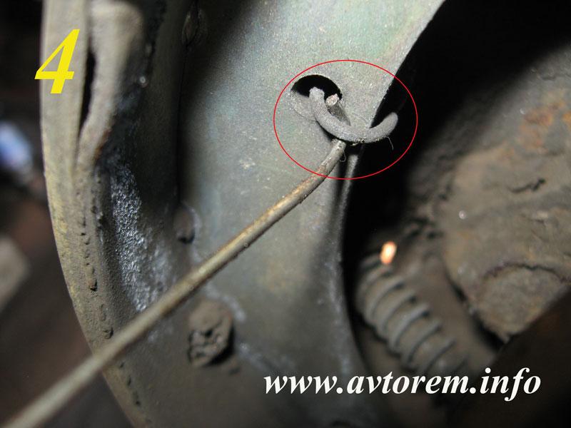 Как поменять задние тормозные колодки на автомобиле ВАЗ-2108, ВАЗ-2109, ВАЗ-21099, ВАЗ-2110, ВАЗ-2112, ВАЗ-2114, ВАЗ-2115, ВАЗ-1117, ВАЗ-1118, ВАЗ-1119