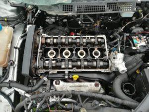 Дефектовка двигателя и его дальнейшее обслуживание